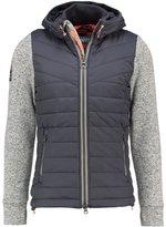 Superdry Storm Light Jacket Grey Grit