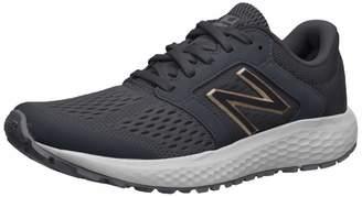 New Balance Women's 520v5 Running Shoes Black) 4 (36.5 EU)