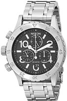 Nixon Women's A404000 38-20 Chrono Watch