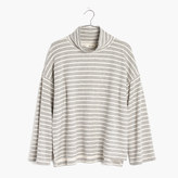 Madewell Note Funnelneck Pullover