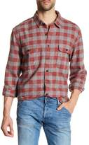 Rip Curl Kingsford Front Button Flannel