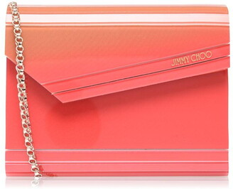 Jimmy Choo Women'S Candy Clutch Bag