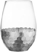 Fitz & Floyd 20 oz. Daphne Stemless Wine Glass