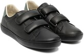 Thumbnail for your product : Gucci Children TEEN touch strap sneakers