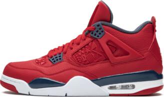 Jordan Air 4 'FIBA' Shoes - Size 7