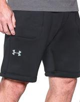 Under Armour Spacer Fleece Jogger Shorts