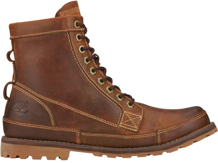 Earthkeepers Rugged Originals Leather 6in Boot Men's