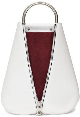 Proenza Schouler Vertical Zip Backpack