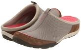 Privo by Clarks Akshi (Smokey Brown/Coral) - Footwear