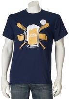 "Men's ""Drink Wisconsinbly"" Baseball Tee"