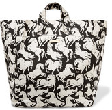 Stella McCartney Iconic Prints Cotton-canvas Tote - One size