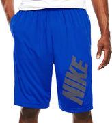 Nike Block Graphic Dynamo Print Shorts