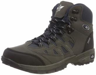 Lico Unisex Adults' Steppe High Rise Hiking Shoes