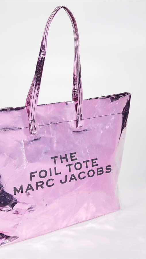 Marc Jacobs The Foil Tote Bag