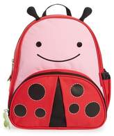 Skip Hop Toddler Zoo Pack Backpack - Pink