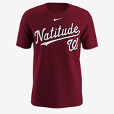 Nike Local Hunt (MLB Nationals) Men's T-Shirt