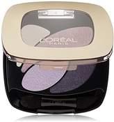 L'Oreal Colour Riche Dual Effects Eye Shadow, Unforgettable Lilac, 0.12 oz.