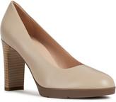 Geox Annya High Sandals