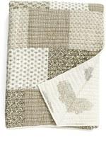 Nordstrom Kantha Quilted Blanket