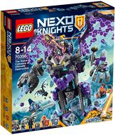 Lego Nexo Knights Stone Colossus Of Destruction