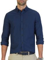 Nautica Slim-Fit Moleskin Shirt