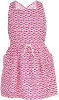 "Carter's Little Girls' ""Allover Elephant"" Dress"