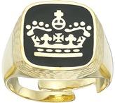 Dolce & Gabbana Crown Ring Ring