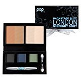 Pop Beauty Backstage Buzz LONDON - No.1 Natural Soot