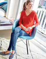 Boden Clare V-Neck Sweater