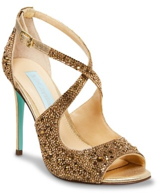 Betsey Johnson Bayli Sandal