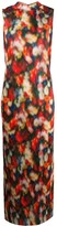 Frankie Morello sleeveless maxi dress