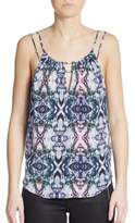 Rory Beca Nell Silk Strappy Top