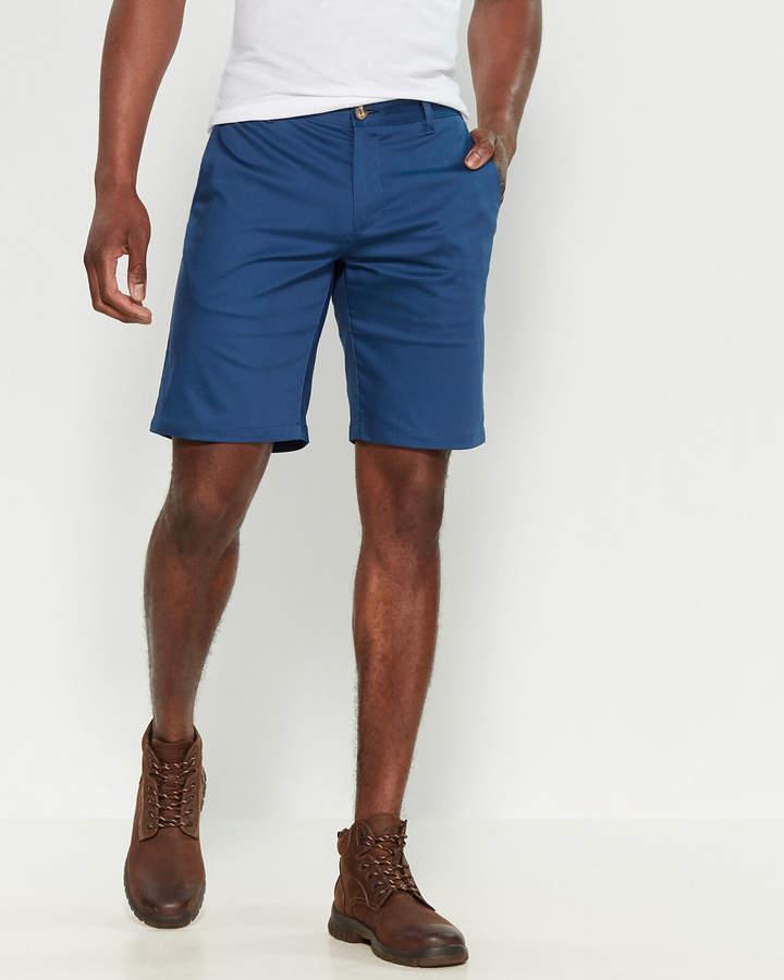 Columbia Harborside Chino Shorts