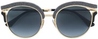 Jimmy Choo Eyewear Lash sunglasses
