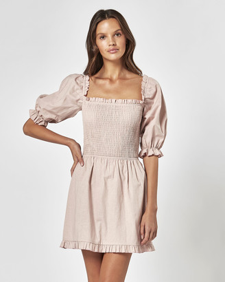 Charlie Holiday Lola Mini Dress
