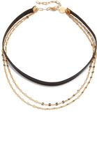 Jennifer Zeuner Jewelry Quinn Choker Necklace