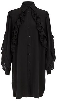 Givenchy Sleeveless long dress