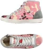Ishikawa High-tops & sneakers - Item 11161988