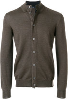 Fay button up cardigan