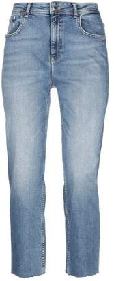 Silvian Heach Denim trousers