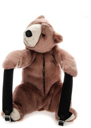 Dolce & Gabbana Teddy Bear Backpack