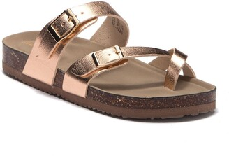 Steve Madden Beached Slide Sandal
