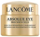 Lancôme Absolue Eye Precious Cells Repairing And Rejuvenating Eye Cream