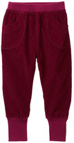 Tea Collection Corduroy Cuffed Pants (Toddler Girls)