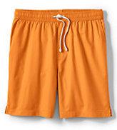 Classic Men's Summer Deck Shorts-Sea Salt