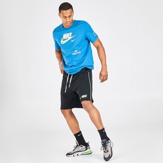Nike Men's Sportswear Air Max 90 Alumni Shorts