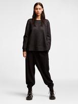 DKNY Pure Side Tab Sweatshirt