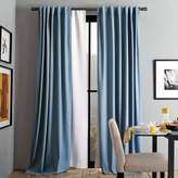 west elm Blackout Curtain