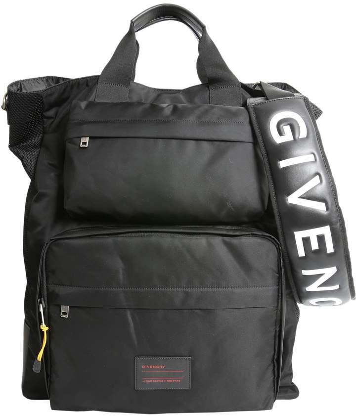 Givenchy Large Ut3 Tote Bag