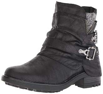 Carlos by Carlos Santana Women's Shaw Ankle Boot M US